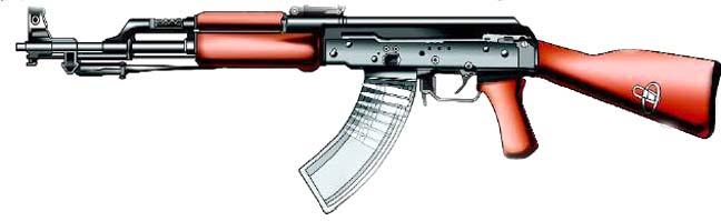 AK-56